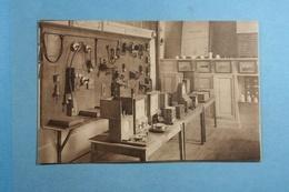 Bruxelles Musée Postal Télégraphie Et Téléphonie - Musea