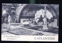 CINEMA L ATLANTIDE DE AUBERT A L ALHAMBRA CHARLEVILLE - Cinema