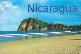NICARAGUA , état  , ( Voir Verso Timbres  ) - Nicaragua