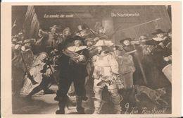 HEKELGEM - PIERRE VAN RANSBEEK - ZANDTAPIJT - THE MIDNIGHT ROUND - Affligem