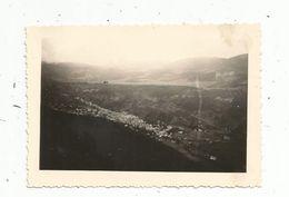 Photographie , 9 X 6 , Vue De LERMONT FERRAND Prise Du PARADIS à ROYAT , 63 ,1947 - Places
