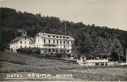 SEVRIER Hôtel Régina - France