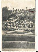 Ostuni -  Carovigno (BR) - Colonia Estiva Ragazzi Anno 1953 - Foto Cartolina Non Viaggiata - Brindisi