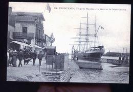 TRENTEMOULT - Other Municipalities