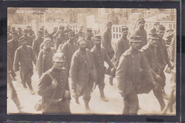 S33 /   Königsbrück , Gefangene Franzosen 1914 - Limbach - Guerre 1914-18