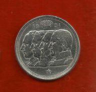 Pièce. Belgie 100.Fk. Ag. Van 1951 - 1945-1951: Régence