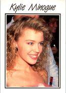 Artiste - Kylie Minogue - Chanteurs & Musiciens