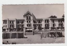 44 - LA BAULE / HOTEL DE LA PLAGE ET DU GOLF - La Baule-Escoublac