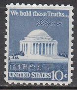 UNITED STATES   SCOTT NO. 1510    MNH    YEAR 1973 - United States