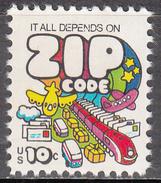UNITED STATES   SCOTT NO. 1511    MNH    YEAR 1973 - United States