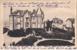 -----  14 ----  Le Home Sur Mer Villa Des Pins - TB(petites Salissures) - France