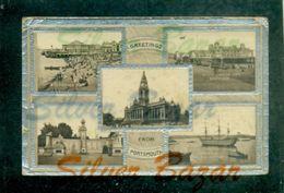 PORTSMOUTH - Portsmouth
