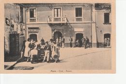 Piane Crati 1954 Animata - Cosenza