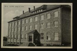 Saint Vith - Collège - Saint-Vith - Sankt Vith
