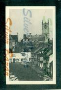 LUDLOW - Shropshire