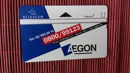 P 544 Aegon 706 L  (Mint,Neuve)Rare ! - Belgium