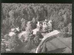 56 Missiriac Chateau De Lourmes Vue Aérienne édit. Combier N° 82 106 A - Francia