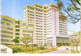 Amérique - Brésil -  Curitiba Est Do Parana - Hospital De Clinicas - Curitiba