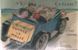 44 Saint Nazaire - Saint Nazaire