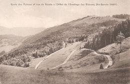 Route Des VOIRONS - Frankrijk
