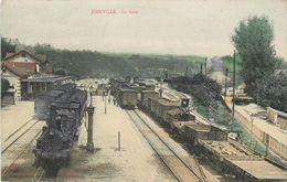 JOINVILLE-la Gare - Joinville