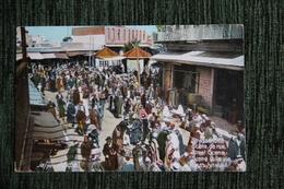 JAFFA - Scène De Rue - Turquie