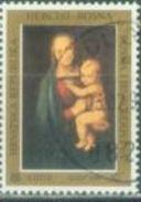 BHHB 1993-06 CHRISTMAS, BOSNA AND HERZEGOVINA HERZEGBOSNA(CROAT), 1 X 1v, Used - Christentum