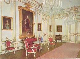 Wien   H410            Schloss Schönbrunn. Maria Antoinette Zimmer - Château De Schönbrunn