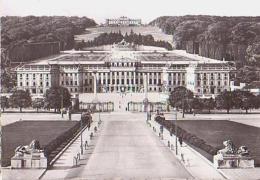 Wien   H417         Schloss Schönbrunn. - Château De Schönbrunn