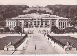 Wien   H418          Schönbrunn. - Château De Schönbrunn