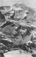 Luchon - Arreau (31) - Lac De Caillaouas Et Posets - Du Pic Hourgade - Luchon