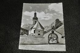 2351- Ramsau Mit Reiteralpe - Kerken En Kloosters