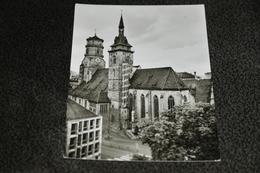 2352- Stiftskirche In Stuttgart - Kerken En Kloosters