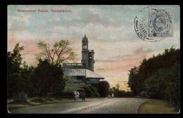 B3795 INDIA - GANESHKIND - GOVERNEMENT HOUSE - India