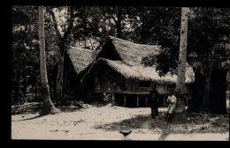 B3843 MALAYSIA - MALAY HOUSE - Malesia