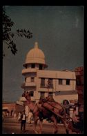 B3845 PAKISTAN - KARACHI - TYPICAL SCENE BUNDER ROAD KARACHI PARK - Pakistan