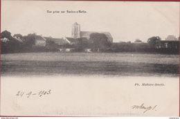 Balen Baelen Sur Nethe Nete Kempen 1903 (in Zeer Goede Staat) Mahieu-Smets - Balen