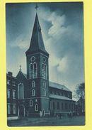 * Tamines (Sambreville - Namur - La Wallonie) * (SBP, Nr 7) L'église, Kerk, Church, Animée, Kirche, Rare, Old, CPA, TOP - Sambreville