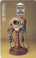 Télécarte - Collection Historique - Téléphone Mildé 1901 - Téléphones