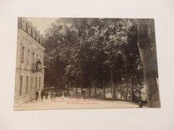 Bourbon-Lancy, Villa Rachel Et Chalet Félix. - France