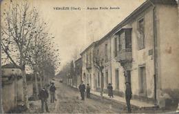 Vergèze - Rue Emile Jamais - Vergèze