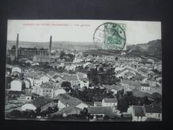 CPA AUDUN LE TICHE Deutsch Oth 1908 - Allemagne