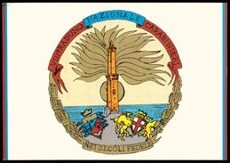 CARTOLINA D'EPOCA: ARMA CARABINIERI - ID-985.CC.B - Regimientos