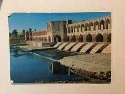 AK   IRAN  ISFAHAN - Iran