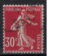 FRANCE      N° YVERT  :    160            OBLITERE - France