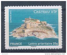 Autoadhésif 722a** Château D'If - France