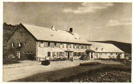 CPA - GRAND-BALLON (68) - Aspect De La Ferme-Auberge Belchenhütte Auer Dans Les Années 30 / 40 - France
