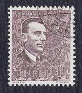 China 1959 Frédéric Joliot-Curie, Used (o) Michel 448 - Oblitérés
