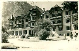 Cpsm PERTISAU - Hotel Alpenhof - Pertisau
