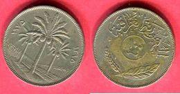 100 FILS      (KM 129) TB 2 - Iraq